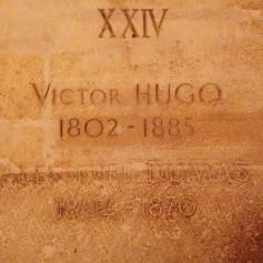 Victor Hugo & Alexandre Dumas