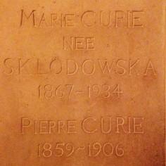 Madam Curie