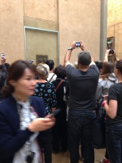 The Mona Lisa - Yikes!