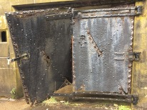 Fort Camby Doors