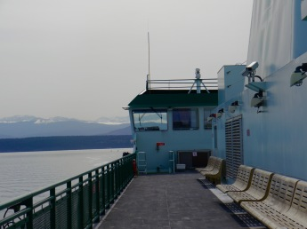 View From Ferry