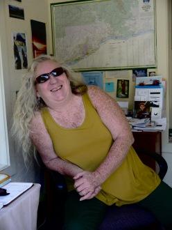 Denise McSweeney